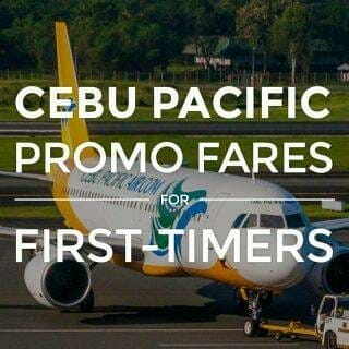 Cebu Pacific Promo & Booking Tips for First-Timers (2017 Update)