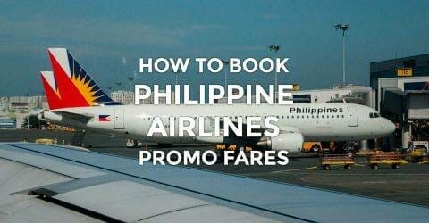 Philippine Airlines Promo Fares & Online Booking Guide