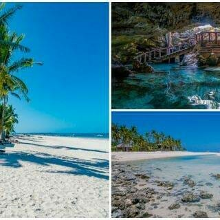Bantayan Islands, Beaches & Caves in Northern Cebu