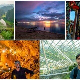 Best Detours of 2015 – Marcos Detourist's Year in Travel