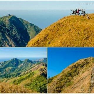 Mount Upao Summit Climb in Igbaras, Iloilo