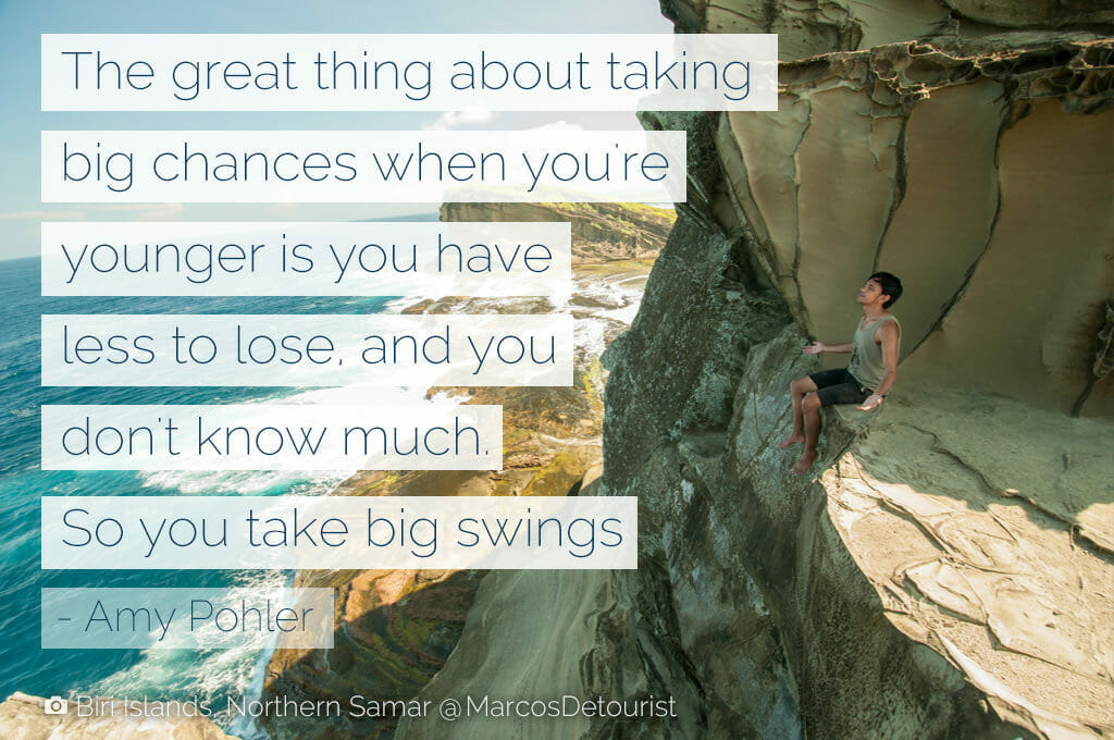 Big-chances-when-you're-younger