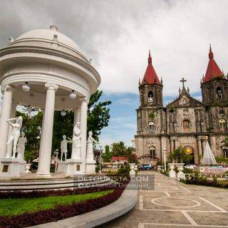 Iloilo 1-Day Itinerary – City Heritage and Church Hopping Tour