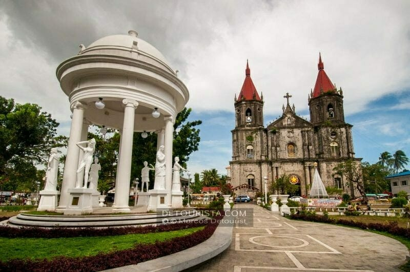 Molo Church - Molo, Iloilo City, Philippines