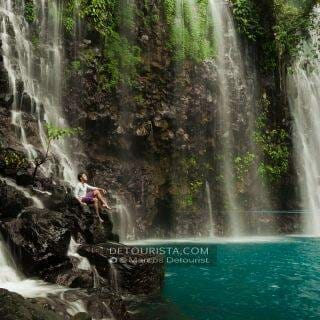 3-Day Grand Adventure Tour of Iligan, City of Majestic Waterfalls [WAT3]