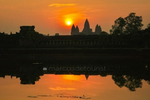 25 Travel-Worthy Images of Cambodia, the Kingdom of Wonder