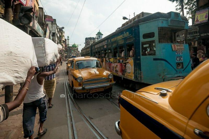Bara Bazar, Kolkata, India