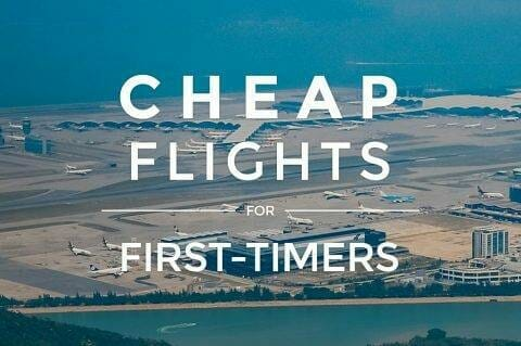 Book Cheap Flights: 6 Money Saving Tips All Travelers Should Know