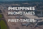 Philippines Cheap Flights: 12 Tips Frugal Travelers Should Know