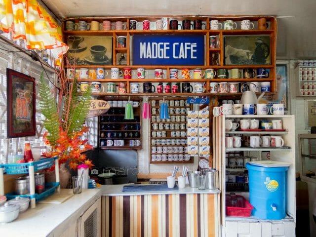 Madge Cafe