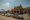 Gwalior Railway Station, Gwalior, Madhya Pradesh, India
