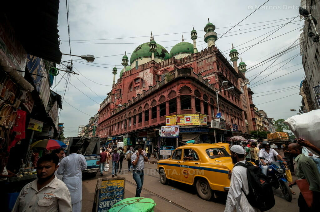 Two Days in Kolkata: India Solo Travel 101