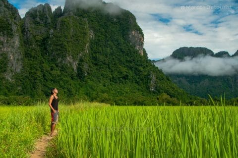 32 Photos of Laos that Answered My Call for Adventure