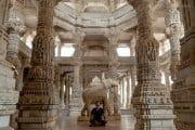 Ranakpur Jain Temple and Bird Sanctuary