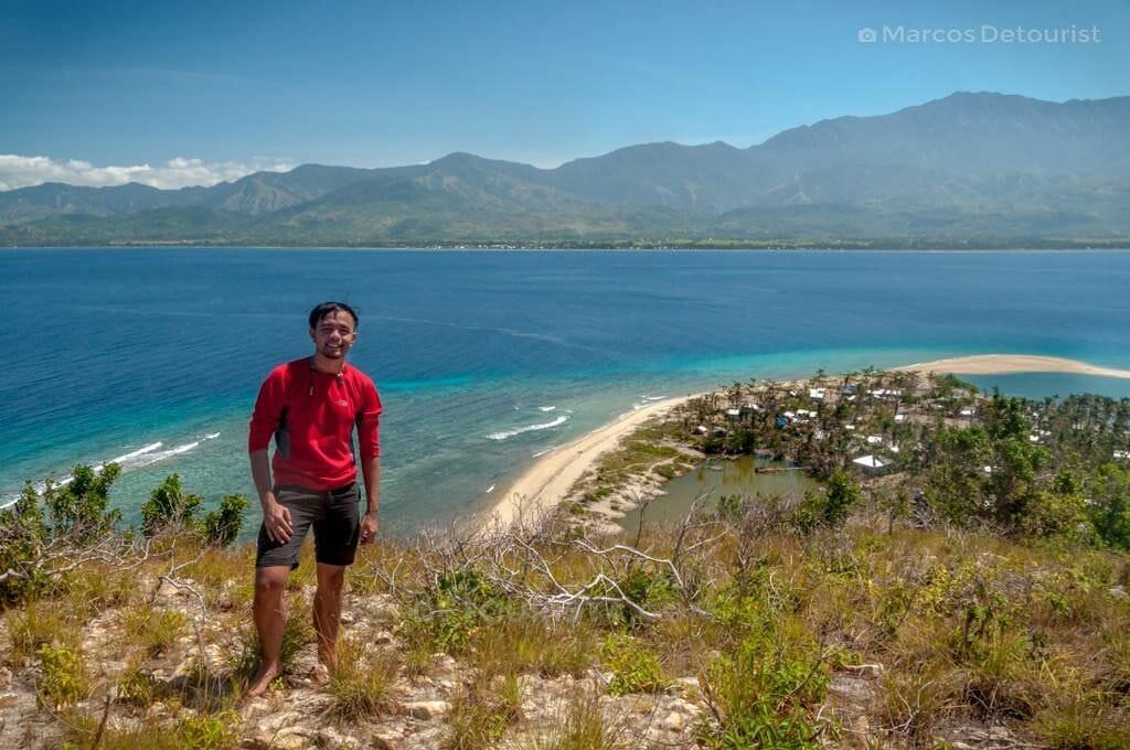 Malalison Island, Antique.