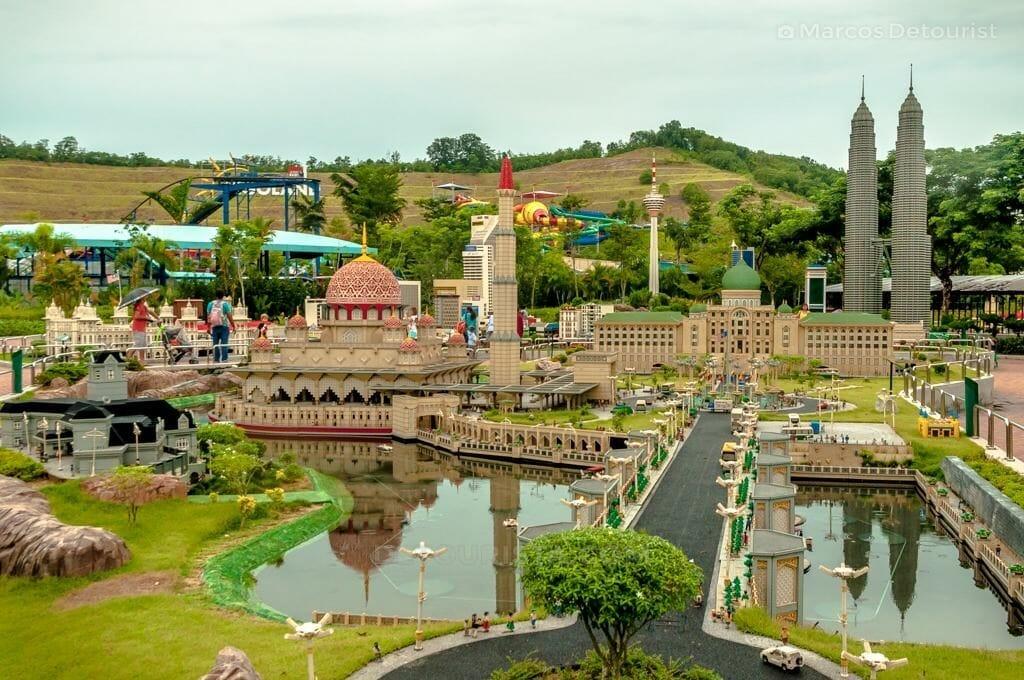 Legoland, Johor Bahru, Malaysia