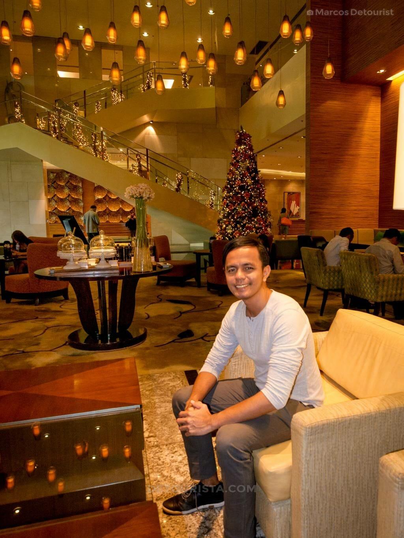 Resorts World Manila, Metro Manila, Philippines.
