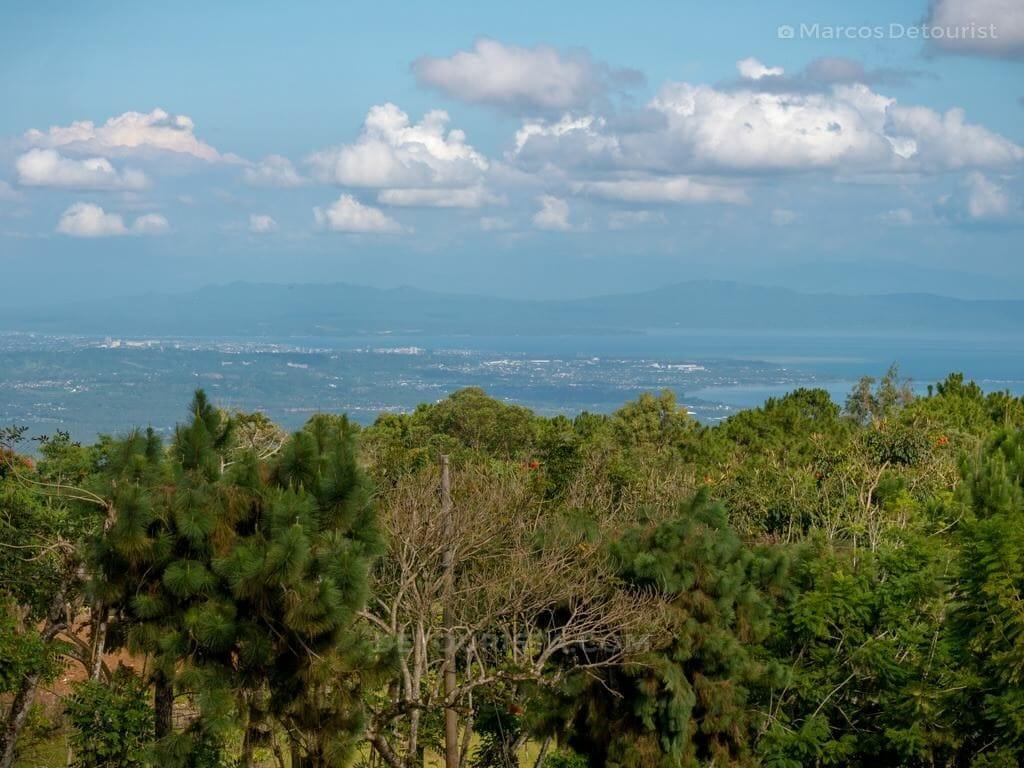 Eden Nature Park, Davao City, Philippines.