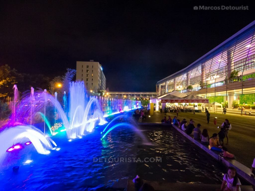 SM Lanang Premiere, Davao City, Philippines.