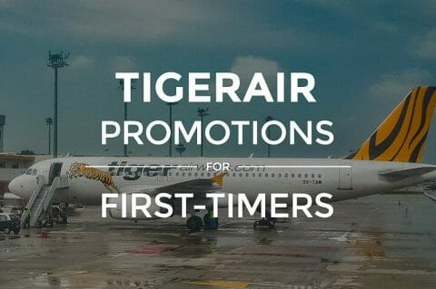 TigerAir Promo: 9 Important Tips You Need to Know