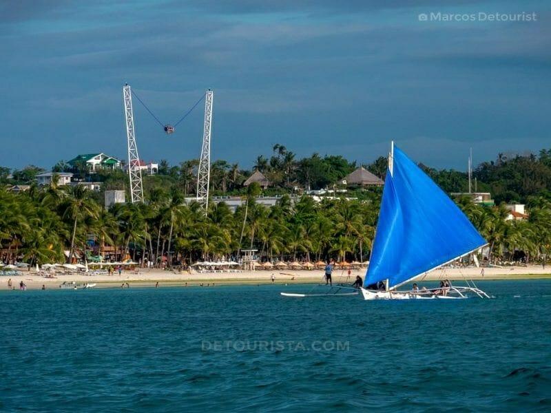G-Max Boracay, Station 3, White Beach, Boracay Island, Malay, Ak