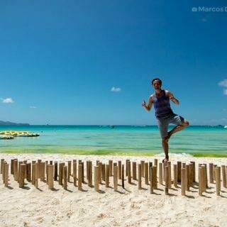 My 4-day Boracay Summer Escapade in Photos