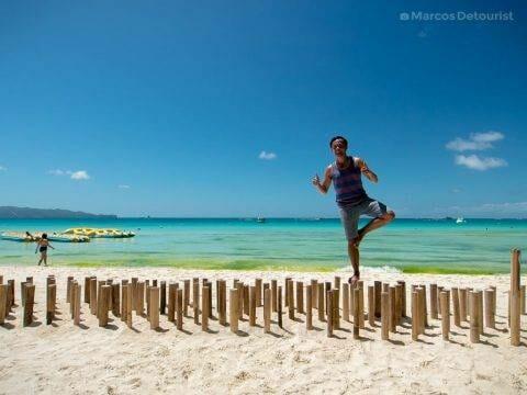My 4-day Boracay Summer Escapade in Photos