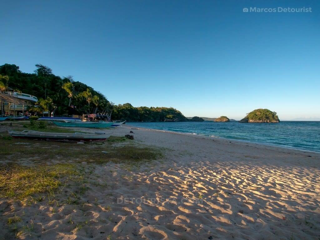 Ilig-Iligan Beach, Boracay Island, Malay, Aklan, Philippines