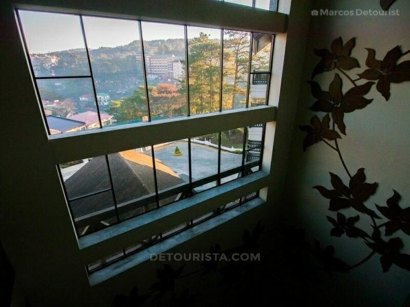 Azalea Residences, Baguio City, Philippines