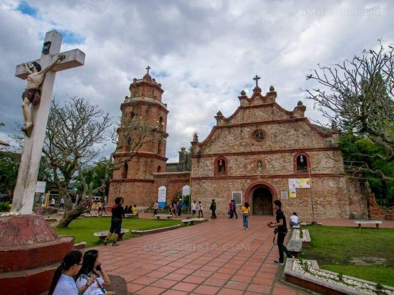Bayombong Church, Nueva Vizcaya, Philippines