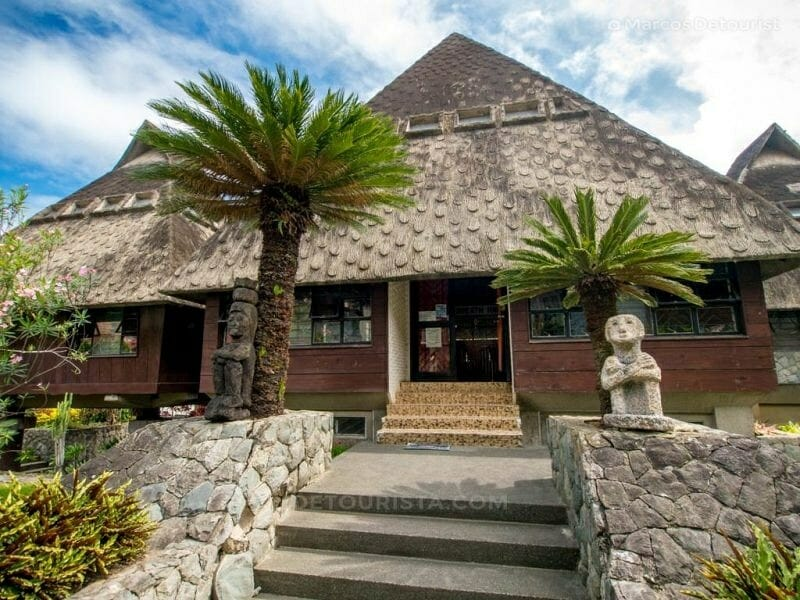 Bontoc Museum, Bontoc, Mountain Province