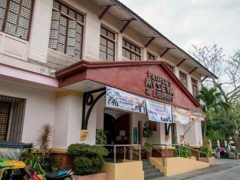 People's Museum and Library, Nueva Vizcaya, Philippines