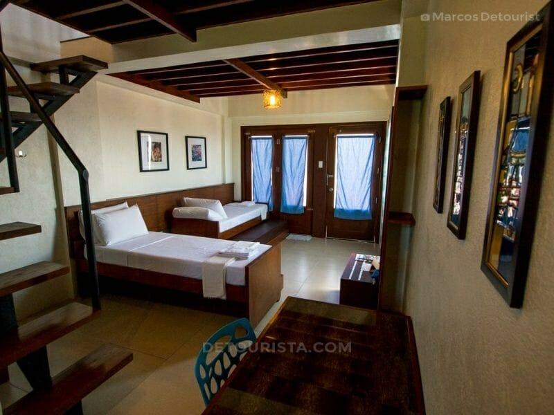 Family Room at Agos Boracay, Boracay Island, Malay, Aklan, Phili