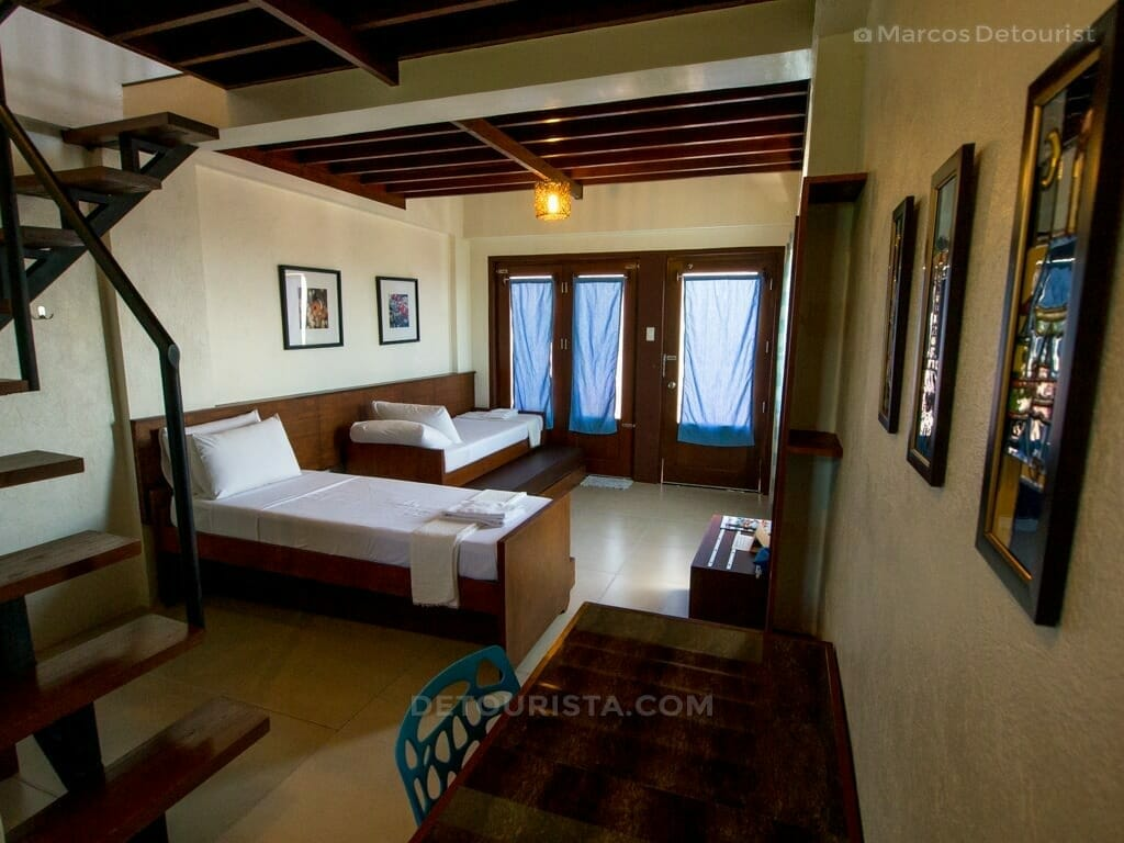 Family Room at Agos Boracay, Boracay Island, Malay, Aklan, Phili
