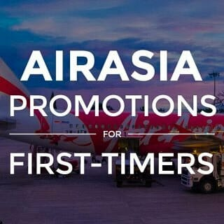 AirAsia Promotions & Booking Tips for First-Timers