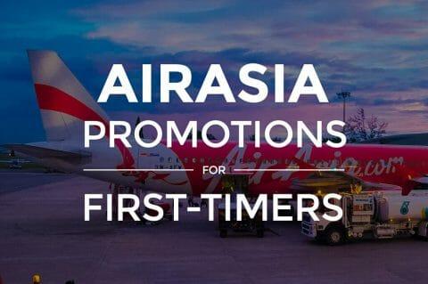 How to Book AirAsia Promo & Cheap Flights