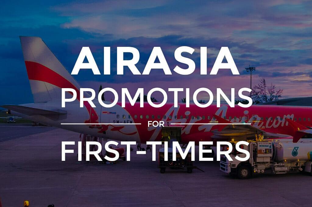 How To Book Airasia Promo Cheap Flights