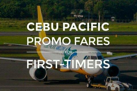 Cebu Pacific Promo & Booking Tips for First-Timers (2018 Update)