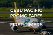 How to Book Cebu Pacific Promo & Cheap Flights