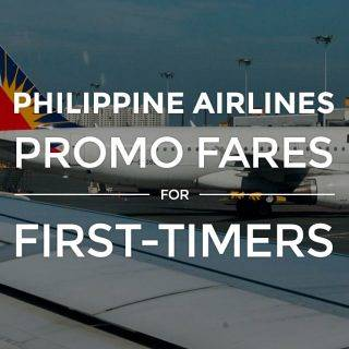 Philippine Airlines (PAL) Promo & Booking Tips for First-Timers (2017 Update)