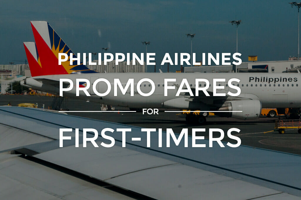 How To Book Philippine Airlines Pal Promo Amp Cheap Flights