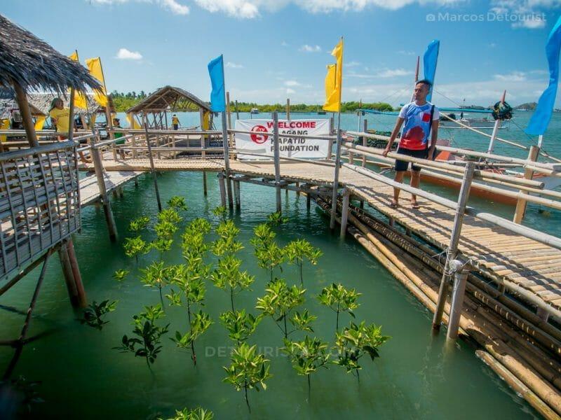 Palina Greenbelt Ecopark, Roxas City, Capiz, Philippines