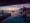 Infinity pool at Villa Visaya, Roxas City, Capiz, Philippines