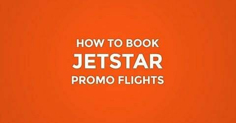 Jetstar Promo & Online Booking Guide