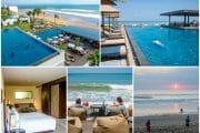 Bali — Alila Seminyak & Seminyak Beach