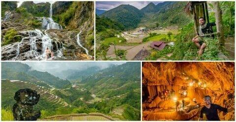 11 Days on a Circuit Trail around the Philippine Cordilleras