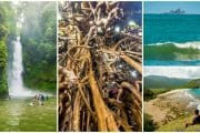 Natural wonders in Baler & Aurora