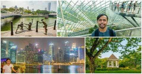 Detours in Singapore – 2015 Travel Highlights
