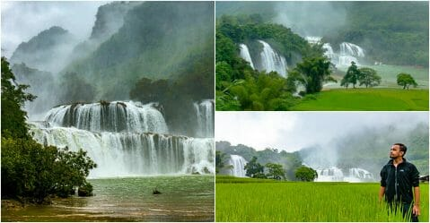 Ban Gioc: Off-beat Journey to Vietnam's Most Majestic Waterfall