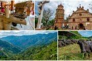 Nueva Ecija & Vizcaya – CLSU, Balete Pass, & Bayombong